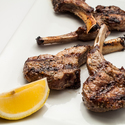 Taverna Lollipop Lamb Chops